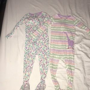 BUNDLE Carter's onesies